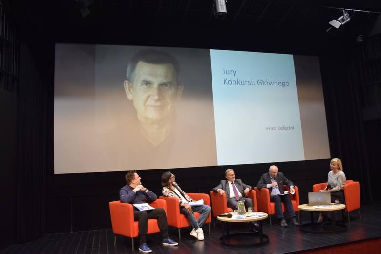 44 Festiwal Polskich Filmów Fabularnych w Gdyni. Konferencja prasowa
