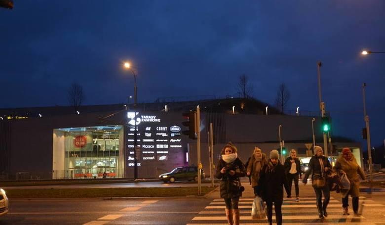 """W Tarasach Zamkowych - Bezpłatne badaniaJuż w najbliższą sobotę, Tarasy Zamkowe zapraszają wszystkich lublinian na akcję profilaktyczną """"Zdrowy Nowy"""