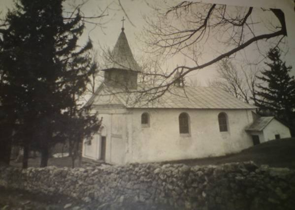 Miodobory, Święta Góra i zakopany dzwon. Wiele się znalazło, ten nie