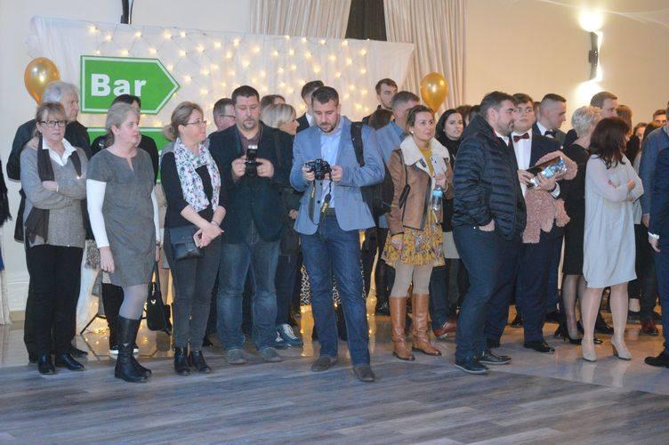 Studniówki 2019: Klasyczne Liceum Ogólnokształcące w Skierniewicach [ZDJĘCIA]
