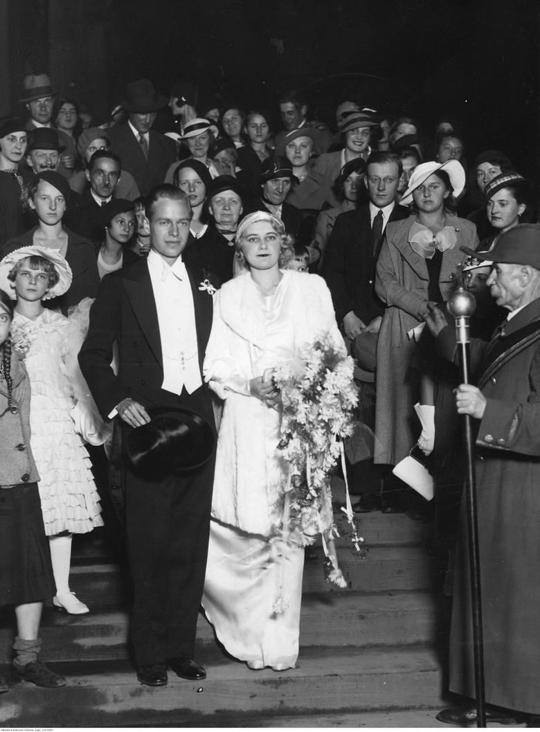 Moda ślubna Kiedyś I Dziś Jak Dawniej Wyglądały Panny Młode 100