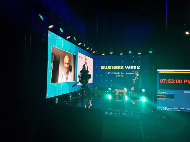 Business Week za nami. Umieją przekuć kryzys w sukces. Dawali rady