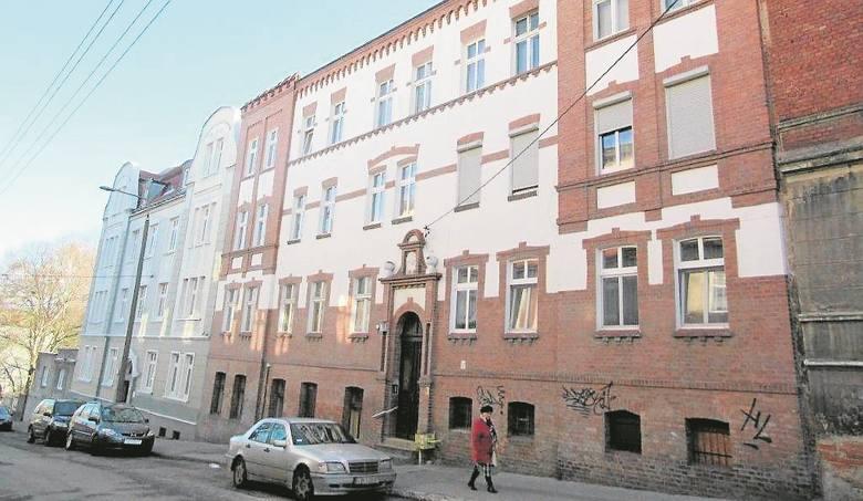 Jadwiga Suchankowa mieszkała w Bydgoszczy przy ul. Wiatrakowej 13.