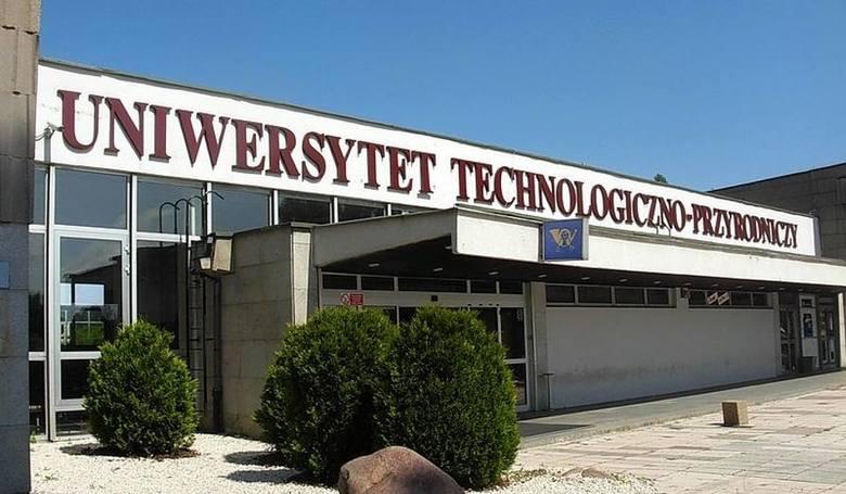 Uniwersytet Technologiczno - Przyrodniczy w Bydgoszczy przesłał  nam średnie miesięczne wynagrodzenia brutto w grupie nauczycieli akademickich.I tak:
