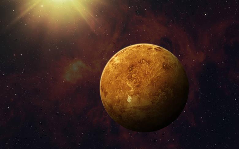 Tranzyt WenusAby doszło do tranzytu Wenus, czyli przejścia Wenus na tle tarczy Słońca, muszą zaistnieć konkretne warunki. Przede wszystkim Wenus musi