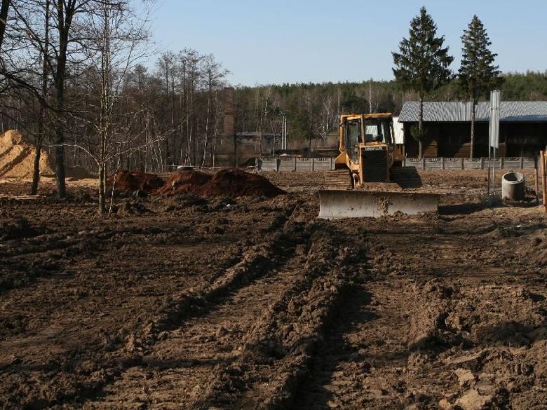 Po odnowieniu parowóz stanie w nowym miejscu, jakim będzie skatepark przy ulicy Kieleckiej w Zagnańsku, którego budowa już się rozpoczęła.