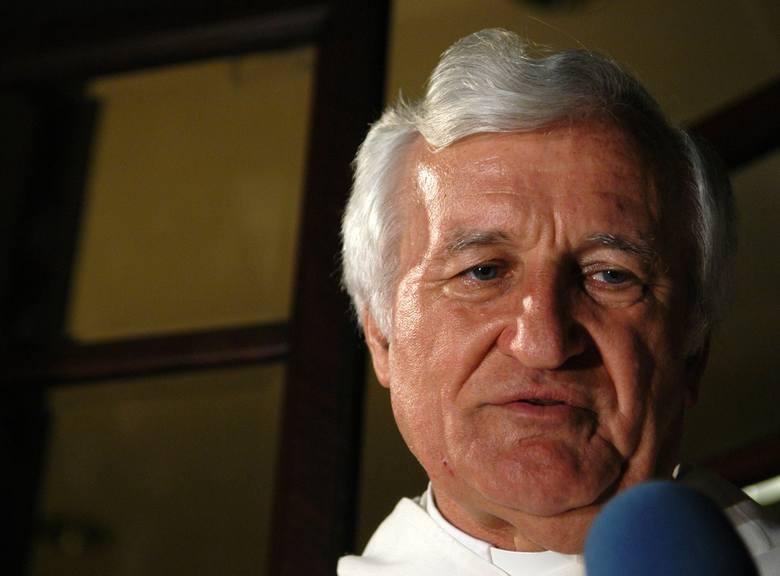 Dominikanin o. Konrad Hejmo był współpracownikiem SB ulokowanym w otoczeniu papieża Jana Pawła II