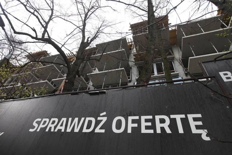 Nowy obiekt wyrósł tuż obok krakowskich Błoń