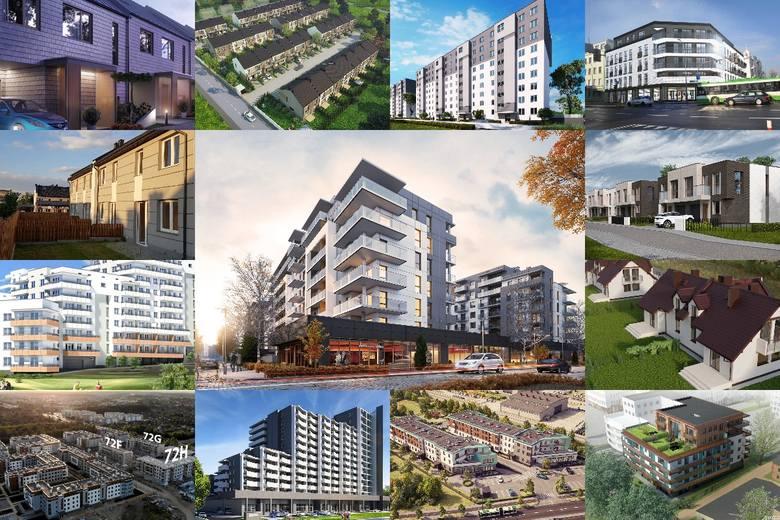 Ceny mieszkań systematycznie rosną. Deweloperzy tłumaczą przyczyny takiego stanu rzeczy drożejącymi gruntami, wysokimi kosztami materiałów i wykonawstwa.