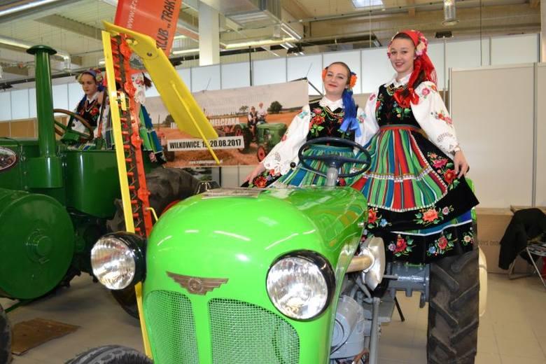 W Nadarzynie, koło Warszawy, po raz drugi zorganizowano Centralne Targi Rolnicze. To ważna impreza dla osób zainteresowanych techniką rolniczą, innowacjami