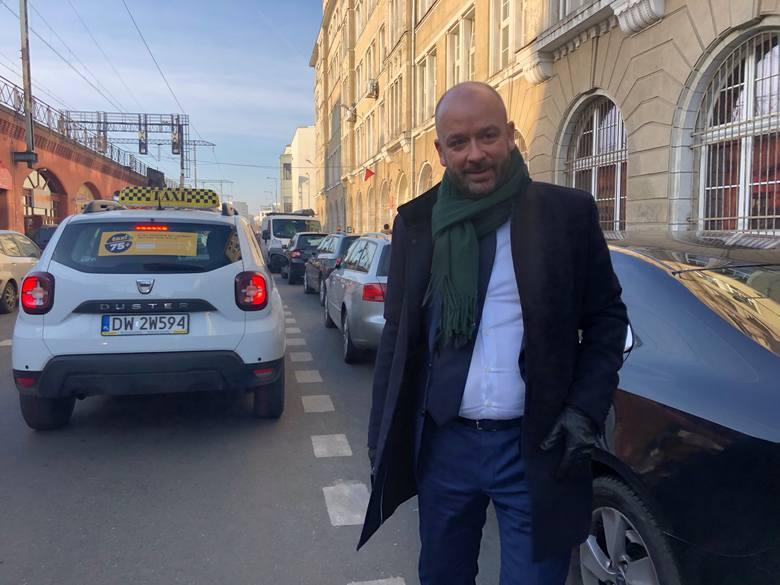 Darmowe taksówki we Wrocławiu. Zobacz, dla kogo