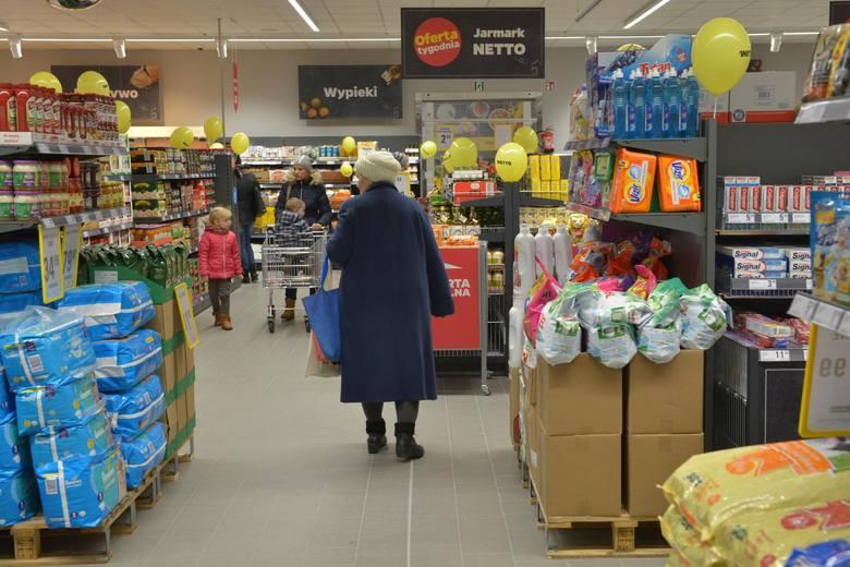Niedziele handlowe 2020 - od nowego roku zmniejszy się liczba niedziel, w które będzie można zrobić zakupy.