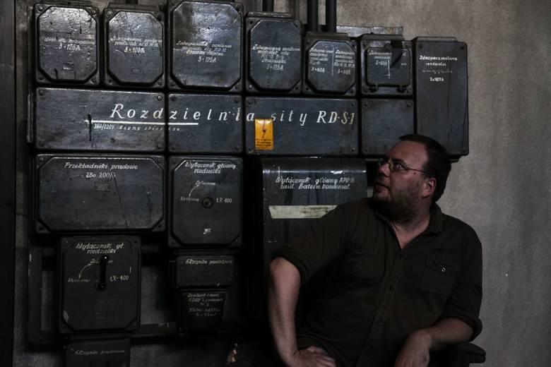 Paweł MajkaPaweł Majka, autor Dzielnicy obiecanej. Pierwsza polska powieść z Uniwersum Metro 2033 właśnie trafiła do sprzedaży