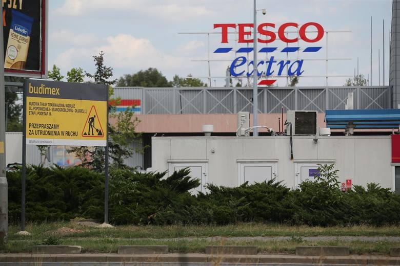 To już pewne. Sieć Kaufland będzie chciała przejąć pięć lokalizacji po likwidowanych sklepach Tesco w całej Polsce, w tym jedną we Wrocławiu. Do Urzędu