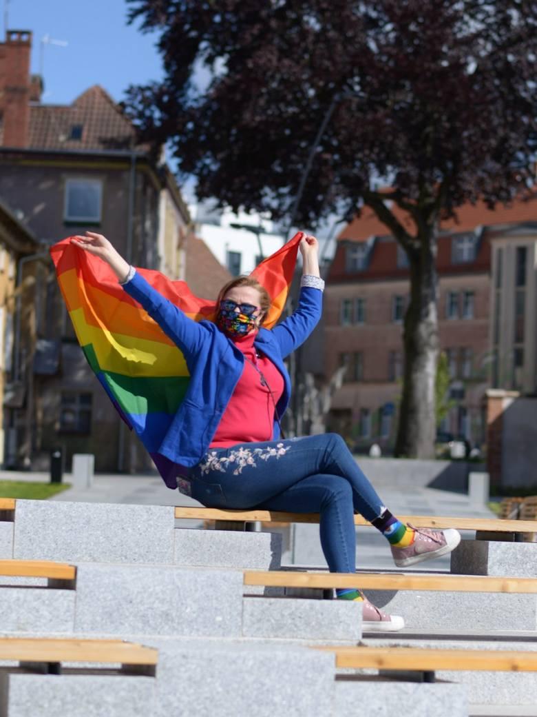 Obchody Dnia Przeciw Homofobii w Zielonej Górze