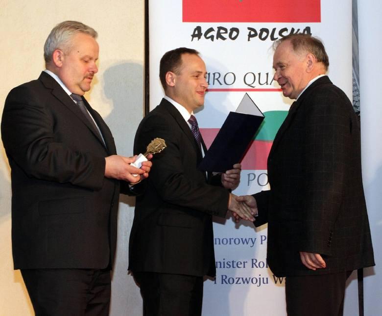 Zobacz fotogalerię z gali i pikniku AGRO POLSKA w Rzeszowie