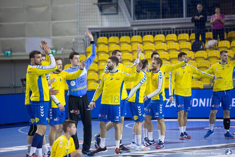Duża strata piłkarzy ręcznych PGE VIVE Kielce przed meczem z Mieszkowem Brześć. Michał Jurecki jednak nie zagra