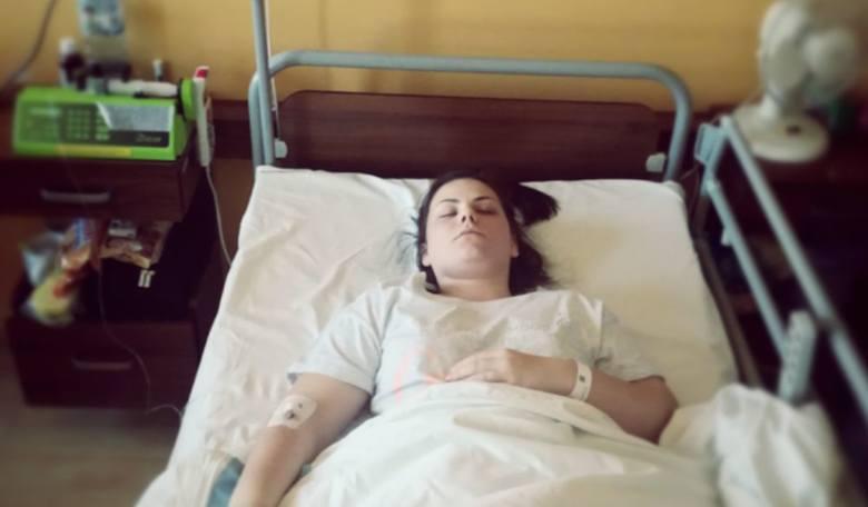 Klaudia Antosiuk liczy na Was. Pomóc może jej operacja w Barcelonie