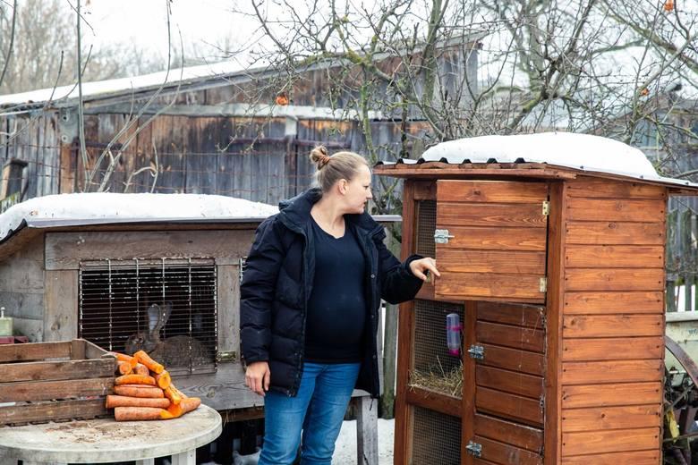 Emilia Korolczuk promienieje szczęściem u boku ukochanego. Para spodziewa się dziecka