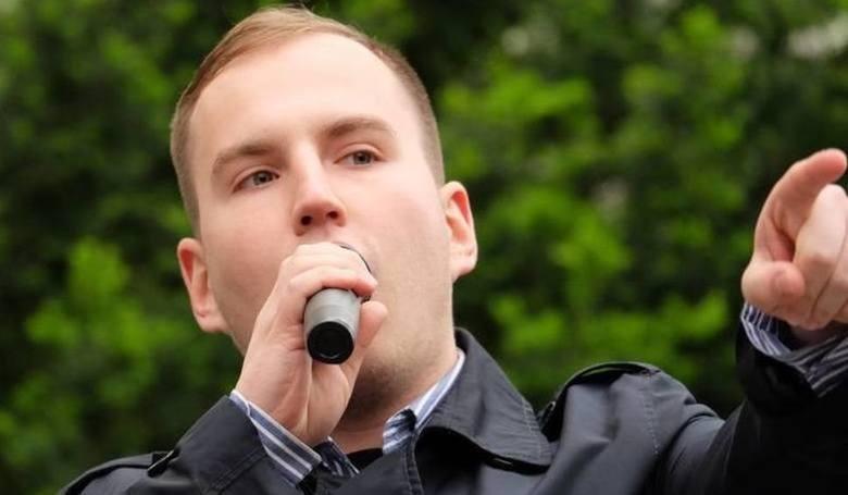 Białystok. Prokuratorzy, którzy mieli stawiać zarzuty Adamowi Andruszkiewiczowi staną przed sądem dyscyplinarnym [ZDJĘCIA]