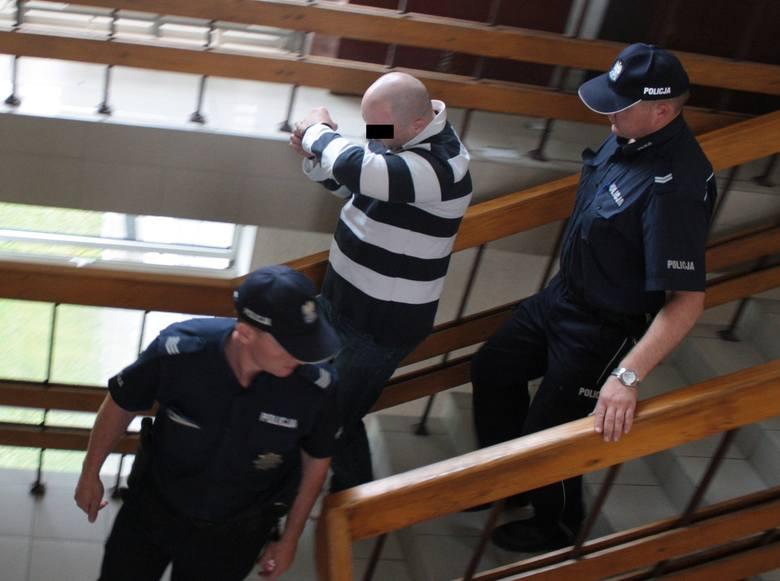 """Marek K. ps. """"Muł"""" miał przywozić narkotyki z Holandii"""