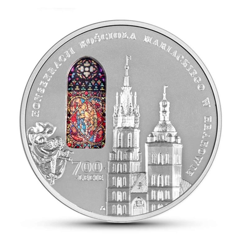 W 2020 roku przypada 700-lecie konsekracji gotyckiego kościoła Mariackiego w Krakowie. Jego historia sięga lat dwudziestych XIII wieku. Według Jana Długosza