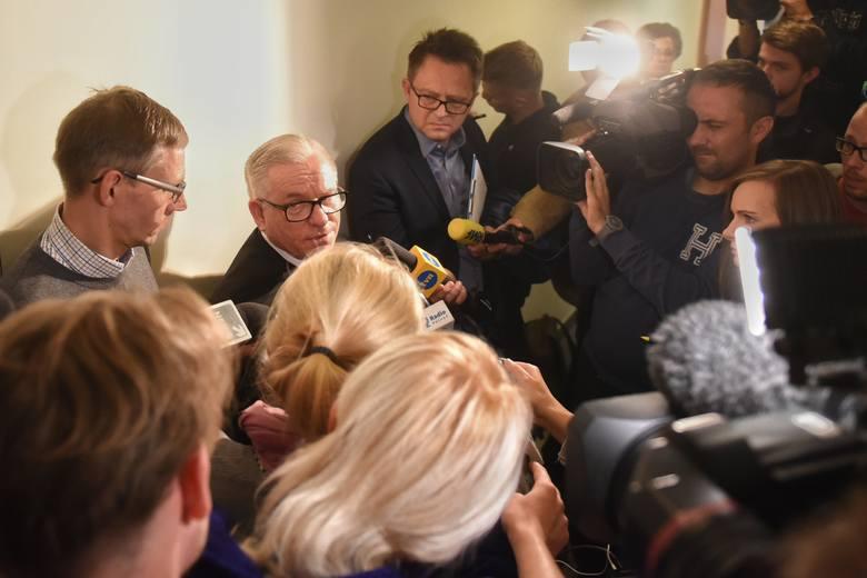 Zakon Chrystusowców, reprezentowany w tej sprawie przez adw. Krzysztofa Wyrwę, nie zgadza się z wyrokiem poznańskiego sądu.