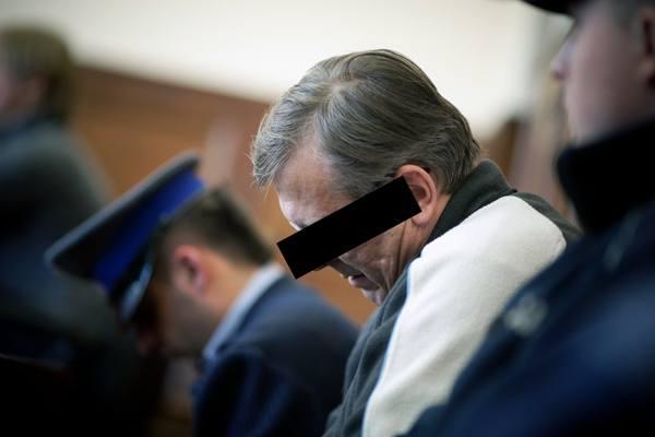 Zakończył się proces Janusza T., który zabił dwoje własnych dzieci.
