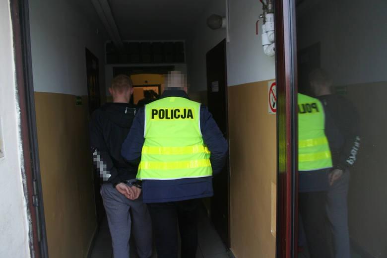 - Do zdarzenia doszło w poniedziałek (7 stycznia) - podaje st. asp. Dorota Rupińska, oficer prasowa Komendanta Powiatowego Policji w Rypinie. - Dyżurny