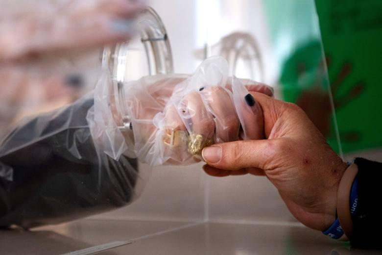 Włoski minister zdrowia o nowych wariantach koronawirusa: one są straszne i Rzym wprowadza kolejne blokady