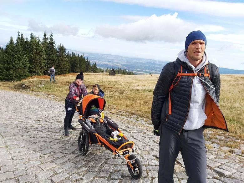 To był bardzo udany weekend w wykonaniu Marcin Szych Team No Limit For autism to follow your dreams.- Niemożliwe nie istnieje, a ograniczenia są tylko
