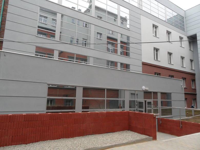 Śląskie Centrum Perinatologii, Ginekologii i Chirurgii Płodu w Bytomiu [WIRTUALNY SPACER]