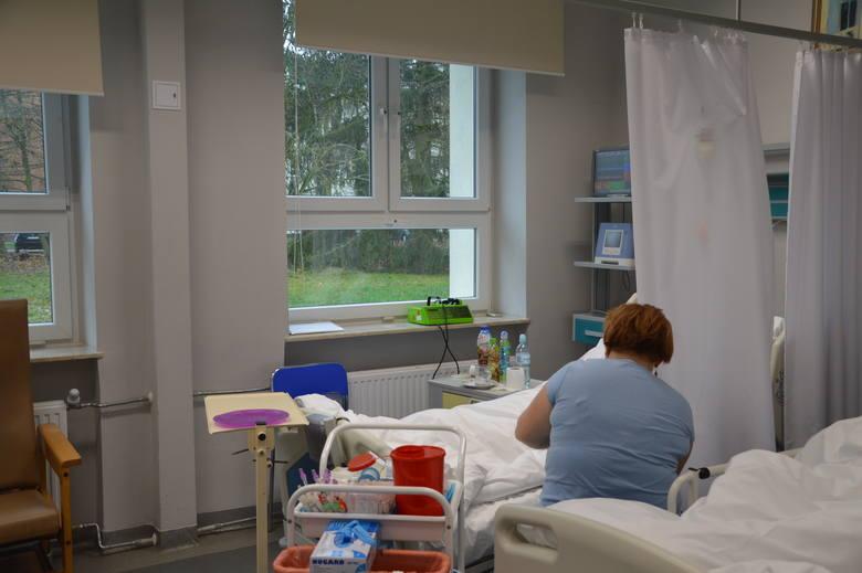 Proszowice. Szpital wyróżniony za wprowadzenie wentylacji bezinwazyjnej