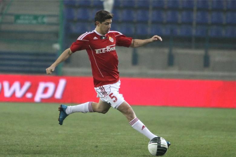 Przychodził do polskiej ligi już jako reprezentant Izraela, ale to występy w Białej Gwieździe przyczyniły się do transferu do Ligue 1. W Wiśle nie zabawił