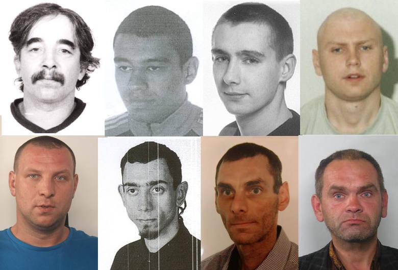 Aż 1072 mężczyzn z województwa łódzkiego poszukuje policja z naszego regionu. Niektórych nie może namierzyć od lat.CZYTAJ WIĘCEJ >>>>Policja