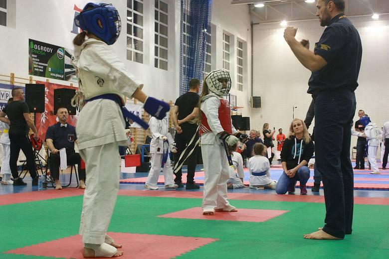 Ostrowski Klub Karate Kyokushinkai zdobył 7 medali w ogólnopolskim turnieju Radori Cup 2019