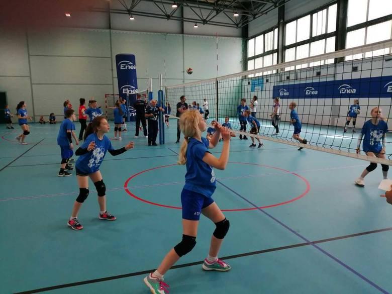 W rozgrywkach Enea Mini Cup wzięło udział ponad 1000 dzieci z 37 szkół i klubów z całej Wielkopolski