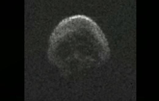 Asteroida TB145 nie uderzy w Ziemię. Będzie w dalekiej odległości od naszej planety.