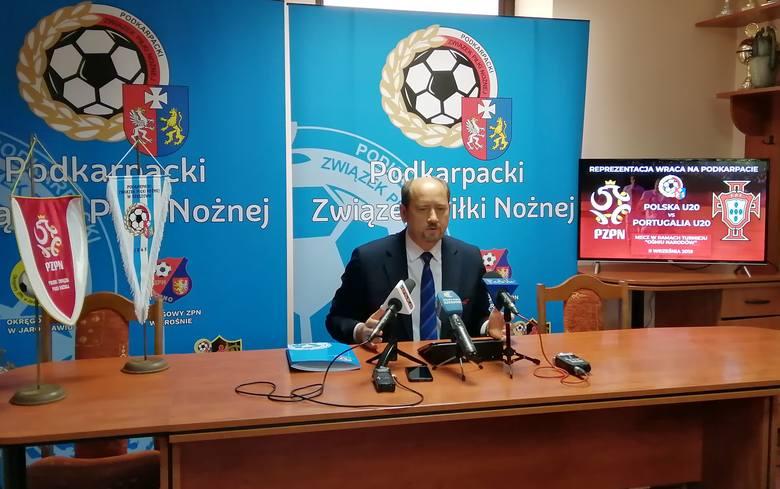 Mieczysław Golba jest przekonany, że ten rekord można pobić już we wrześniu.