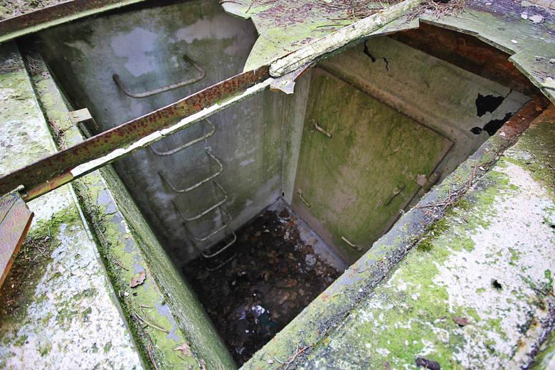 Obiekt 50050 został zbudowany w samym środku zimnej wojny na początku lat 70. XX wieku. Składał się trzech części: olbrzymiego podziemnego obiektu o