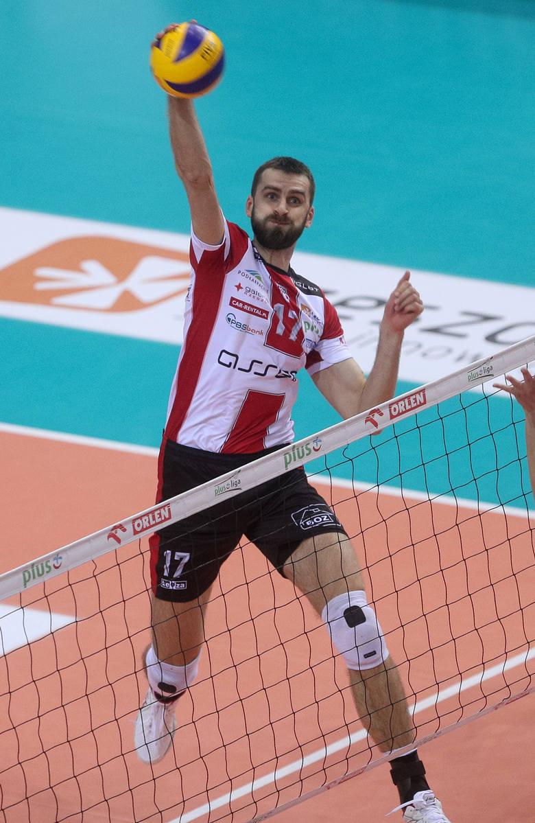 Asseco Resovia zamknęła skład na sezon 2017/2018. Do zespołu powracają z wypożyczenia m.in. przyjmujący Aleksander Śliwka i Dominik Depowski.