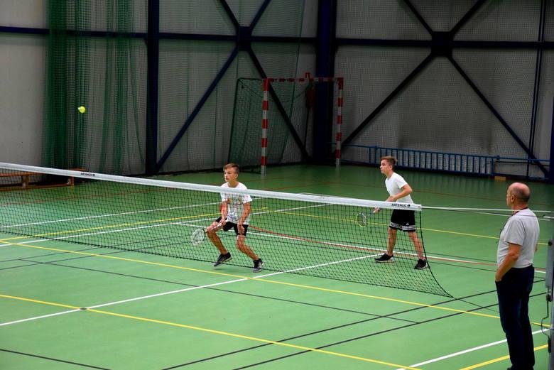 Igrzyska Dzieci i Młodzieży Szkolnej w OSiR w Skierniewicach [ZDJĘCIA]