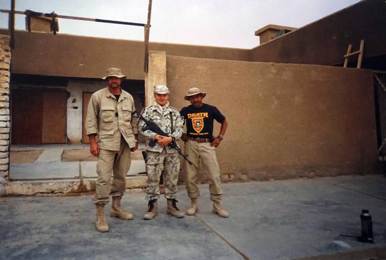 Łodzianie służyli na misjach w różnych częściach świata