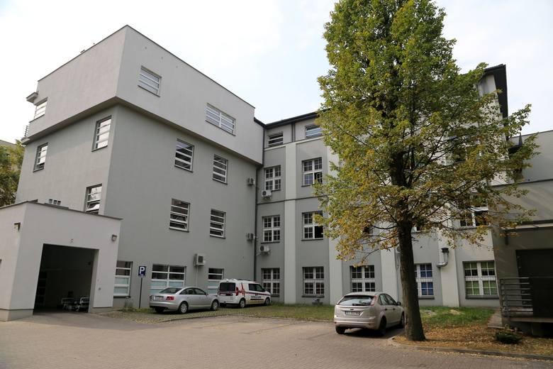 Szpital Miejski w Białymstoku