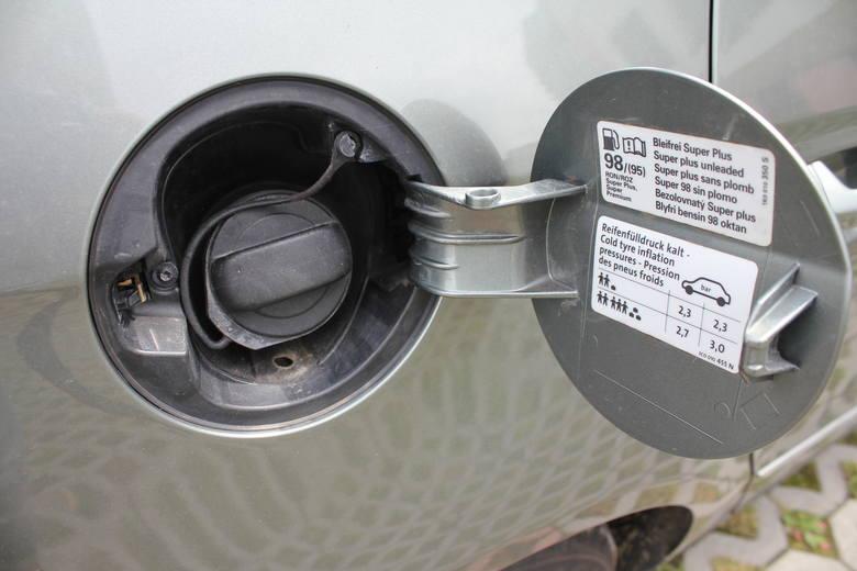 Aktualne ceny paliw na Podkarpaciu (notowanie z 14.05). Podane ceny to kolejno: benzyna Pb95, diesel i gaz LPGJAROSŁAWWatkem, ul. Sanowa3,95 zł4,09