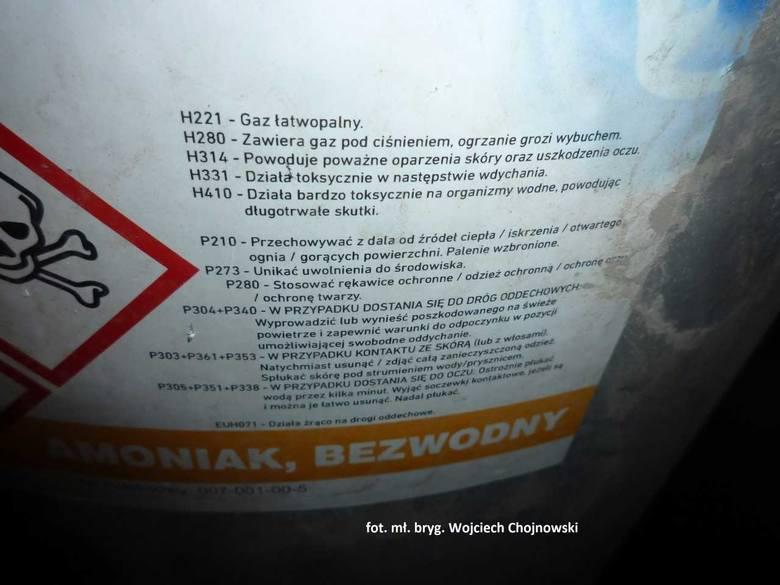 Mysłowice: wybuch butli z gazami technicznymi w Voestalpine. 70 osób zostało ewakuowanych ZDJĘCIA
