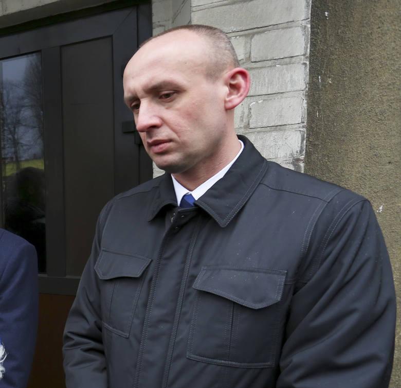 Klaudiusz Dyjas odwołany z funkcji dyrektora MOPR