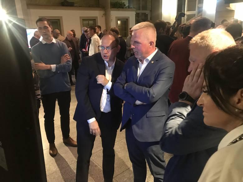 Wybory do Parlamentu Europejskiego we Wrocławiu i na Dolnym Śląsku (NA ŻYWO, OFICJALNE WYNIKI, FREKWENCJA)