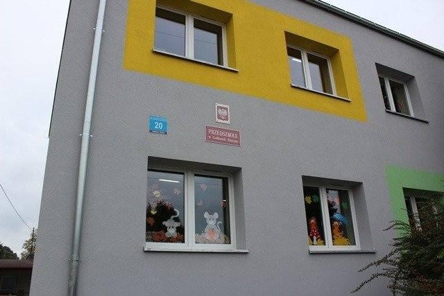 W wakacje gminne przedszkola będą pełniły dyżury