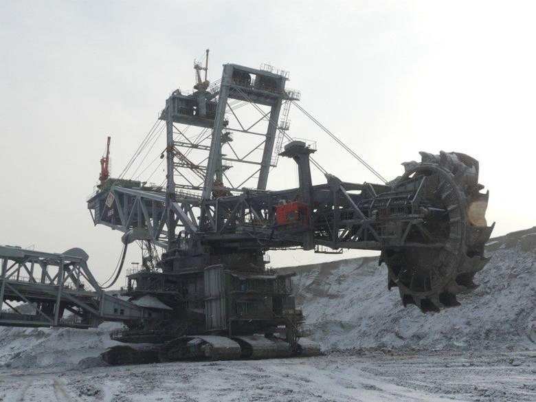 Trzęsienia ziemi w Bełchatowie czekają nas też w przyszłości